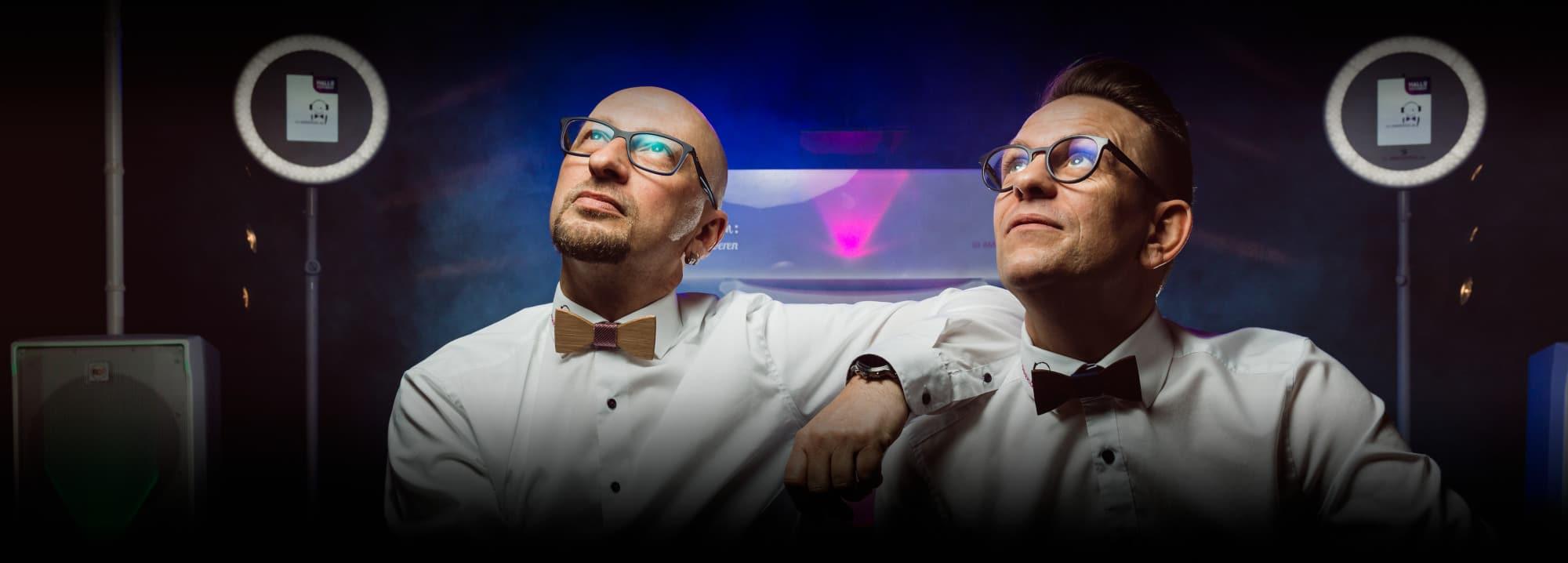 Team DJ München